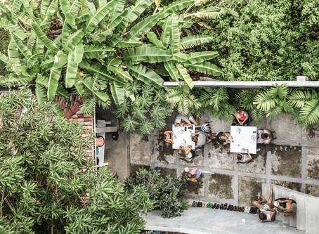 Где поесть на Шри-Ланке: наши любимые кафе