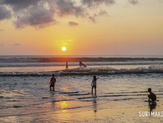 Где мечтают побывать Surfmakers?