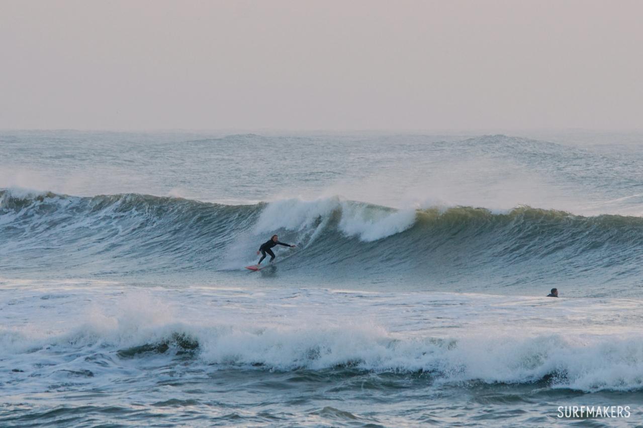Сёрфинг в Португалии