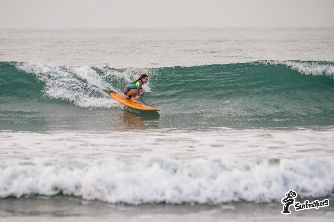 Учись сёрфингу - учись жизни!