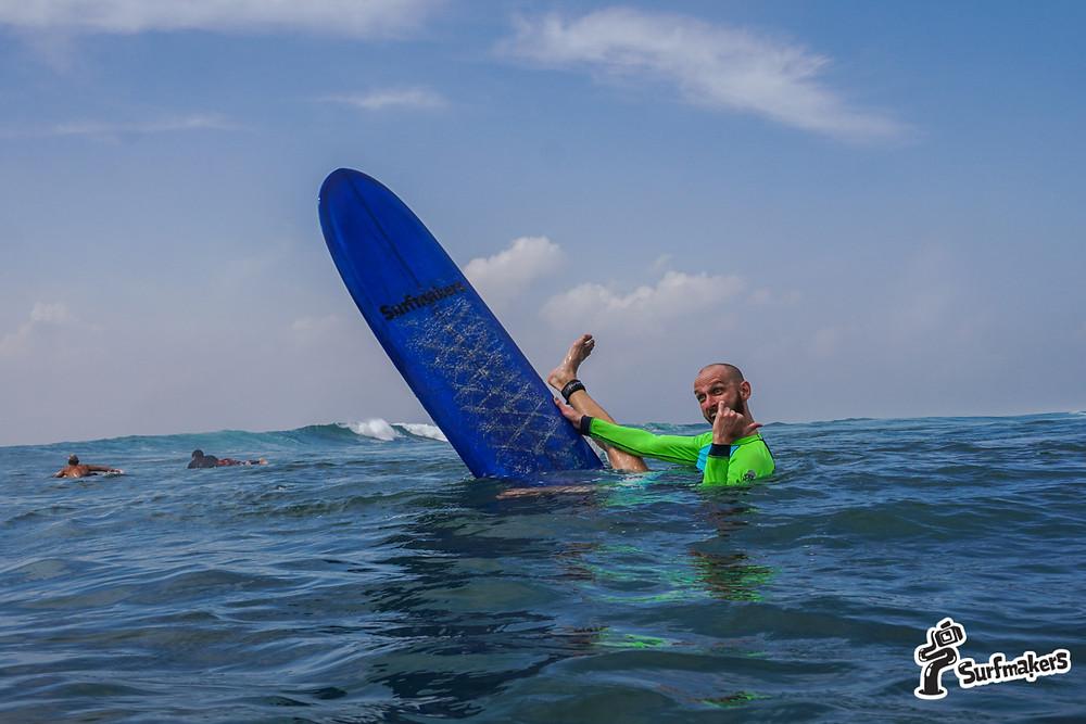Диагноз - сёрфинг головного мозга