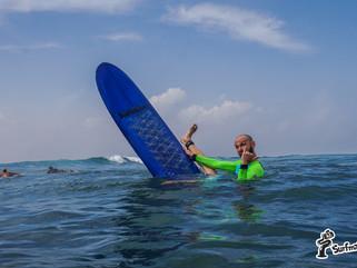 Как сёрфинг влияет на мозг: научные факты.