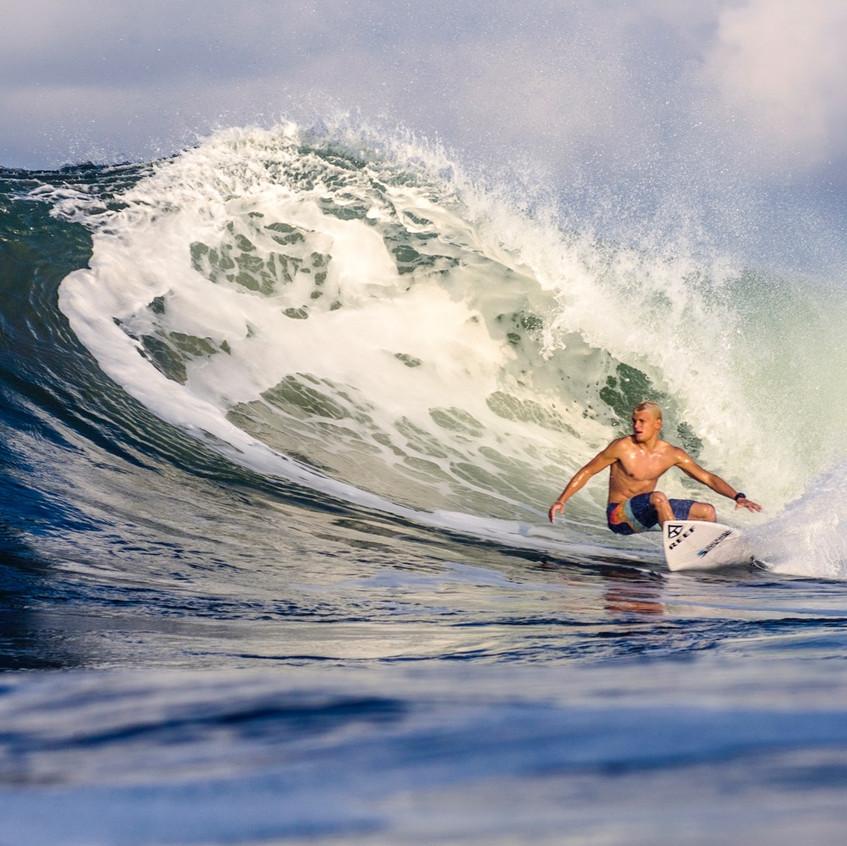 High performance сёрфинг