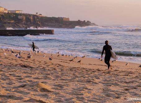 Как Surfmakers открывали Португалию