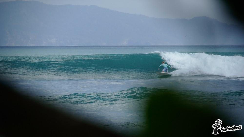 Хорошие волны хороши особенно!
