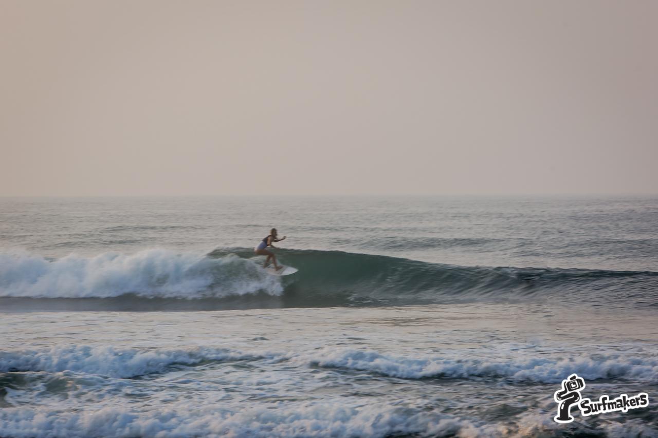 Для кого сёрф-кемп на Мальдивах?