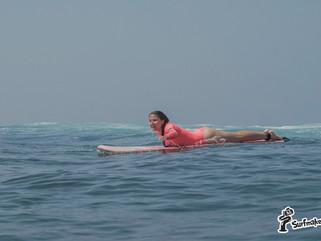 Зря боитесь: необоснованные страхи в сёрфинге