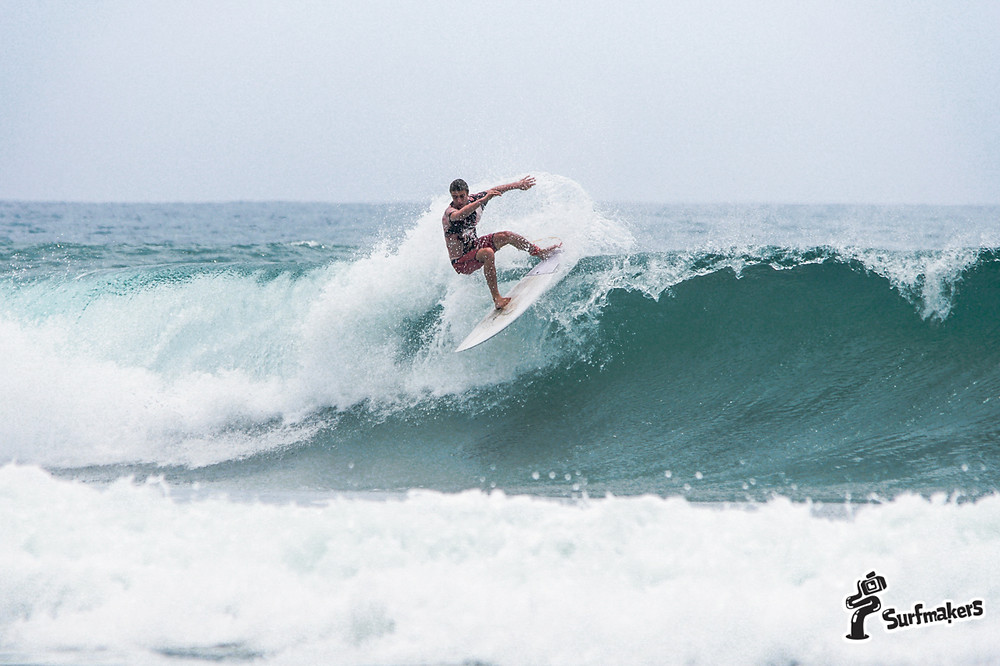 Серфинг безопасен, если все делать правильно