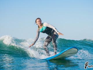 6 причин попробовать сёрфинг