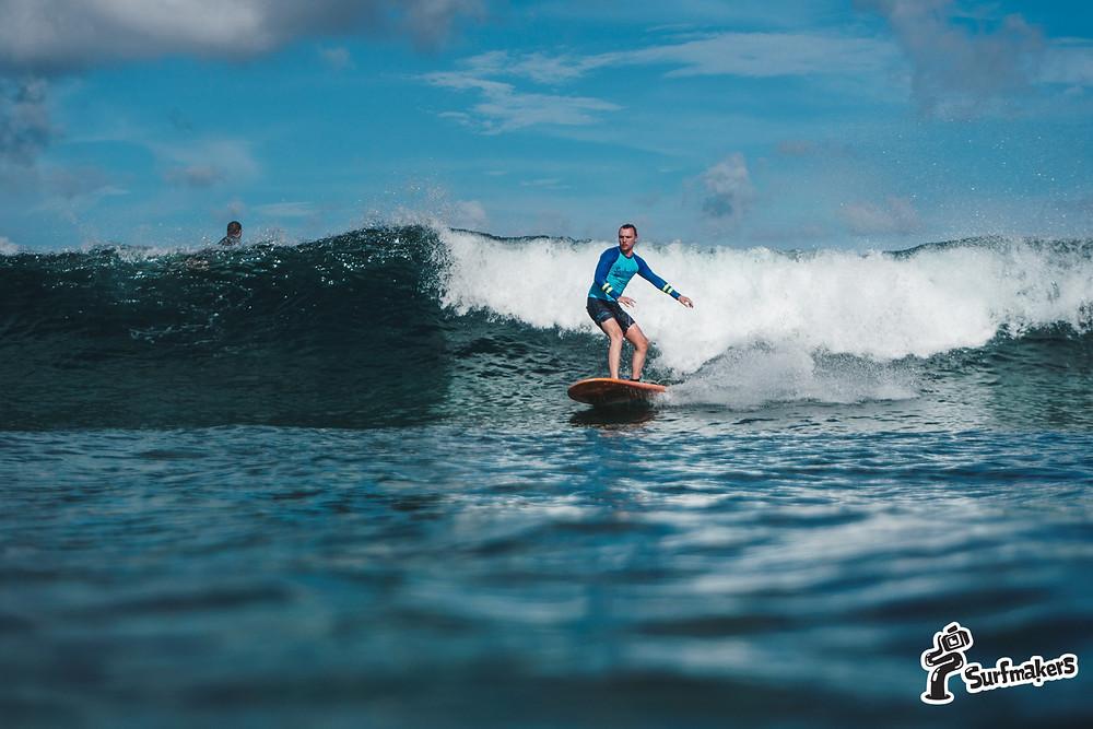 сёрфинг - это порция витамина D
