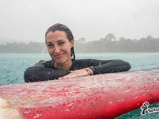 Как сделать классные фото из первой сёрф-поездки