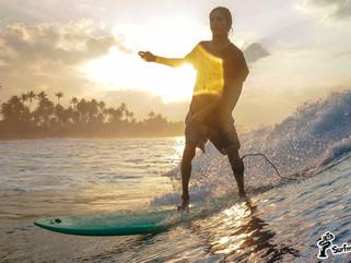 Любая одержимость – это плохо, даже если это одержимость сёрфингом.