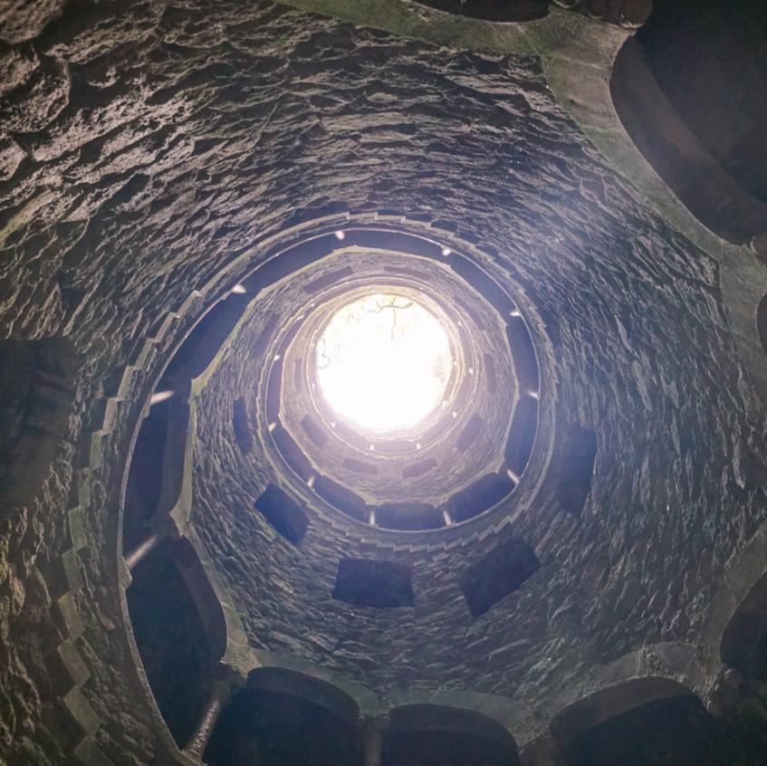 Старые замки. Сёрф-кемп в Португалии
