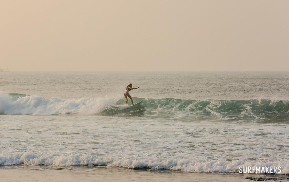 Количество радости не зависит от размера волны!