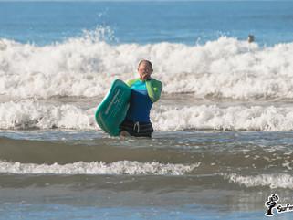 Про неоправданные ожидания в сёрфинге