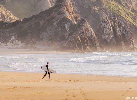 Главный враг прогресса в сёрфинге