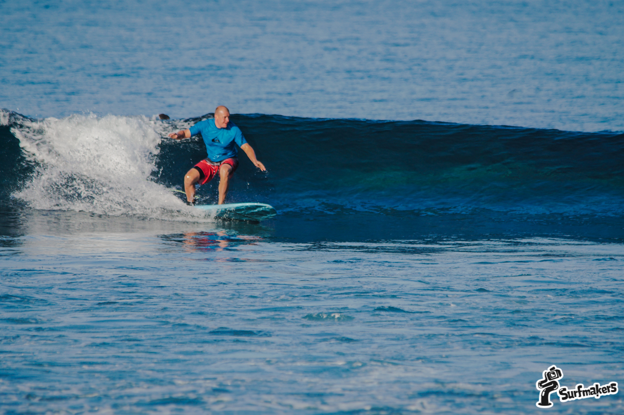 Surf camp Sumbawa