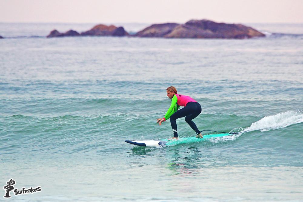 серфинг в велигаем