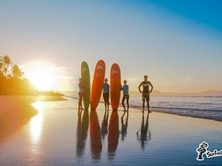 Как прошёл 2017 у Surfmakers