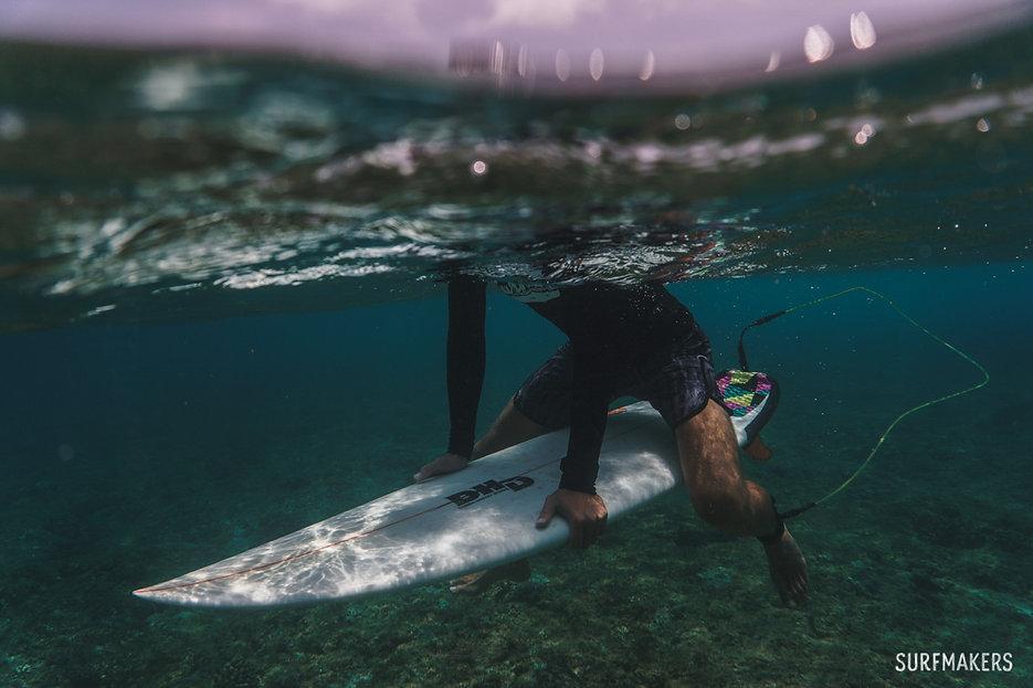 блог о серфинге на бали