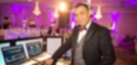 Wedding DJ at The Old Vicarage