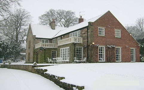 The Old Vicarage at Elkesley