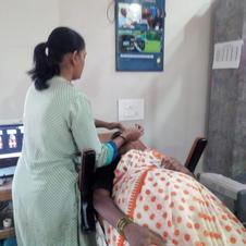 Dr (Mrs) Kamal Kodkany Memorial Eye Camp