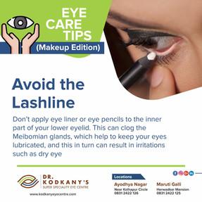 Avoid the Lashline