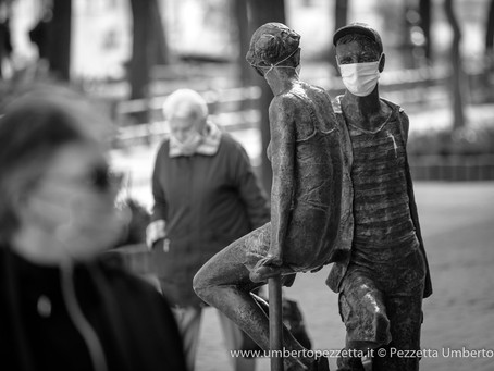Coronavirus in Zalaegerszeg #2