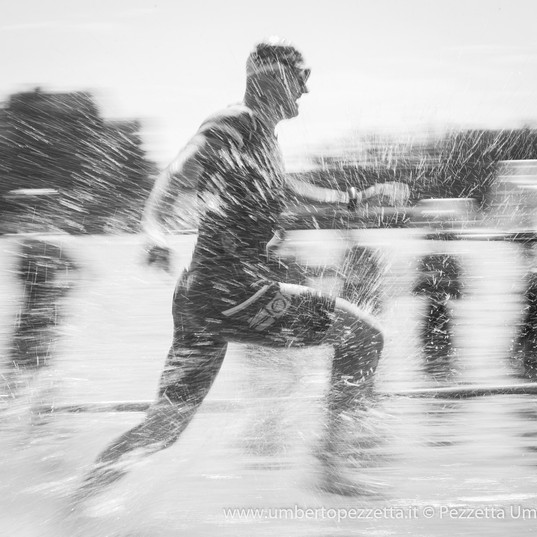 Triathloner