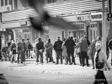 Coronavirus in Zalaegerszeg #01