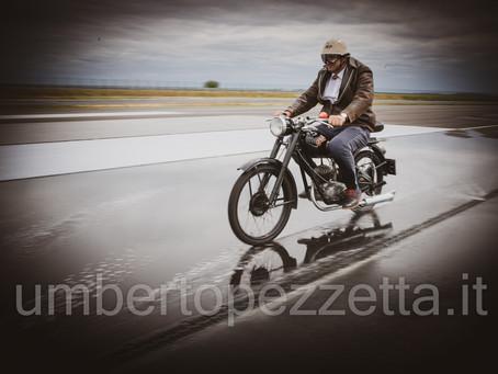 Csepel P125 motorcycle