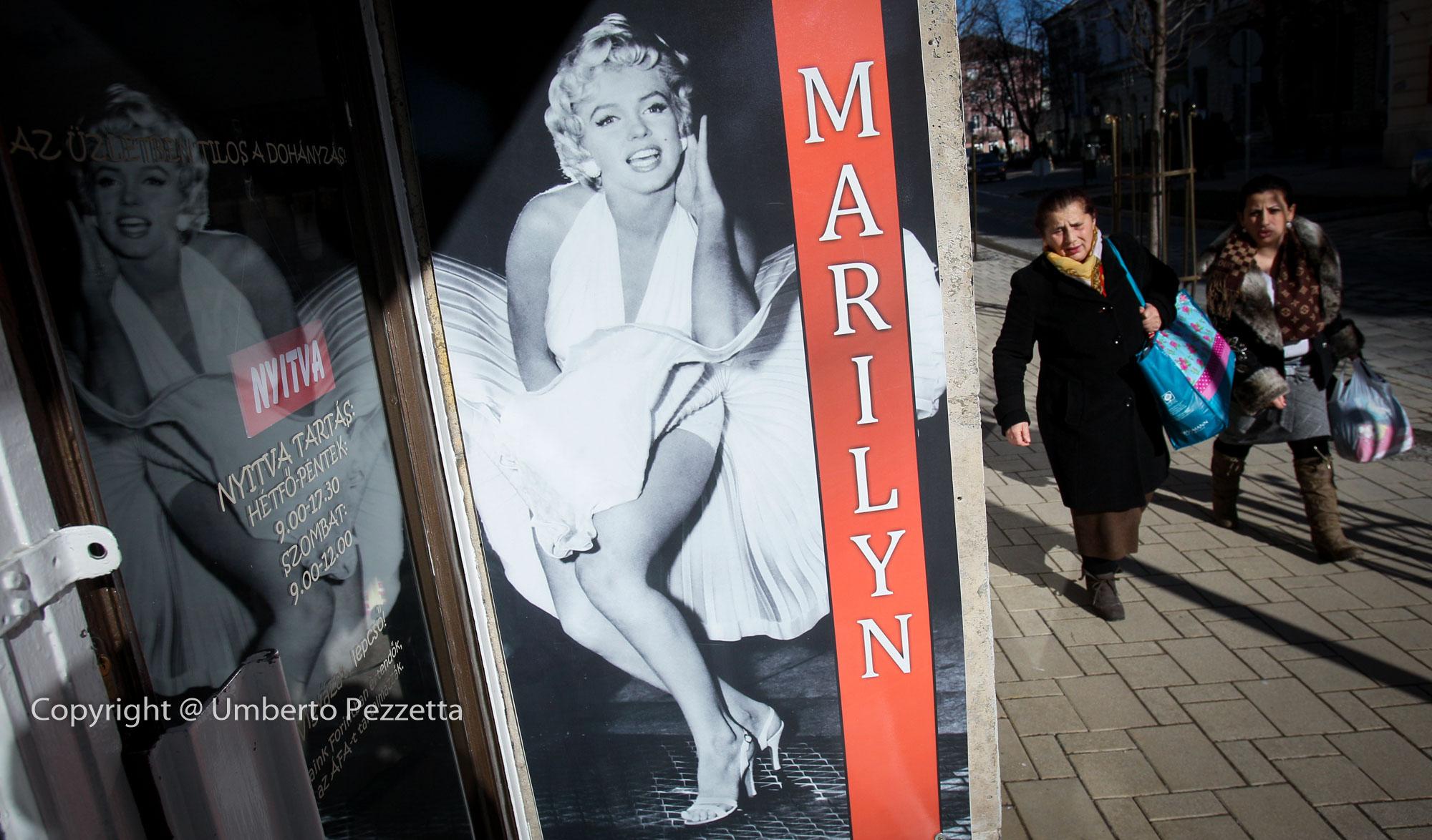 Marilyn 2016