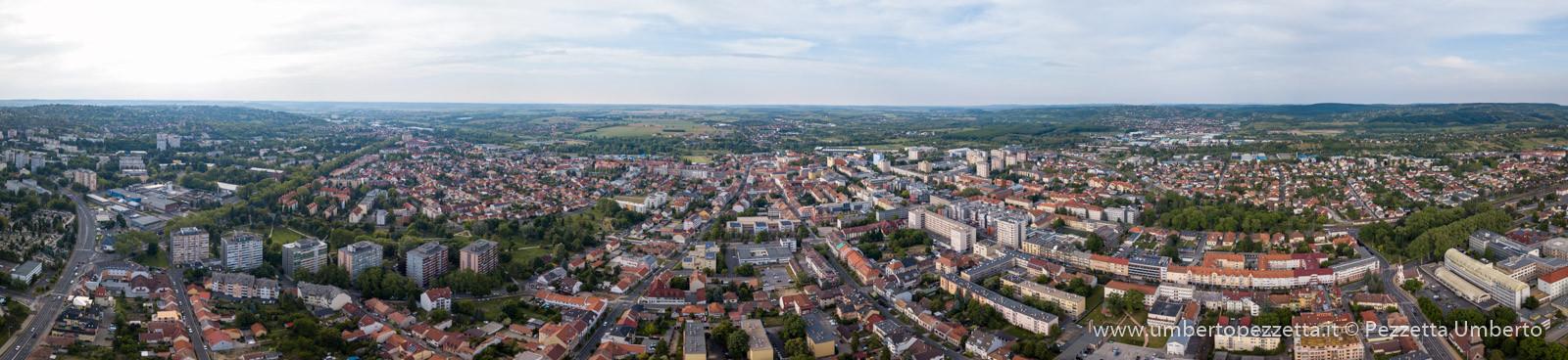 Zalaegerszeg #downtown