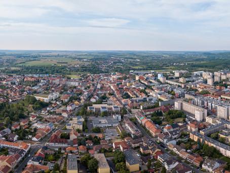 New panorama photo