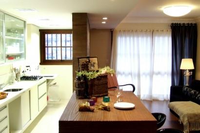 Apartamento Gramado