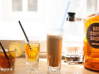 » Kaffeelabor von Juli bis Oktober 2016