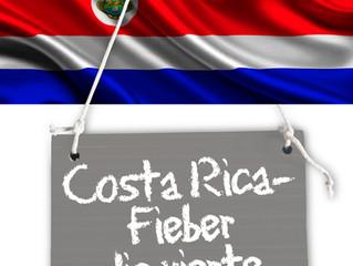 Costa Rica.... und ne Buddel voll Rum? »  Labor-Samstag am 29.7.