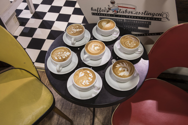 © Timo Denz / coffeelab.es