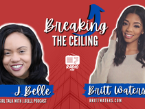 Breaking The Ceiling: Britt Waters