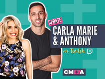 Carla Marie & Anthony on Twitch