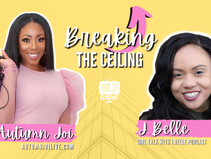 Breaking The Ceiling: Autumn Joi