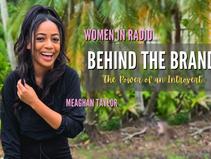 Women in Radio: Behind the Brand