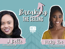 Breaking The Ceiling: Vicky Roe