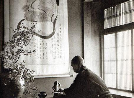 Zen Practice