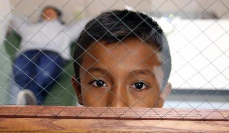 child immigration