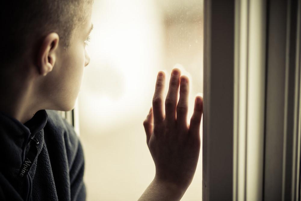 children stress