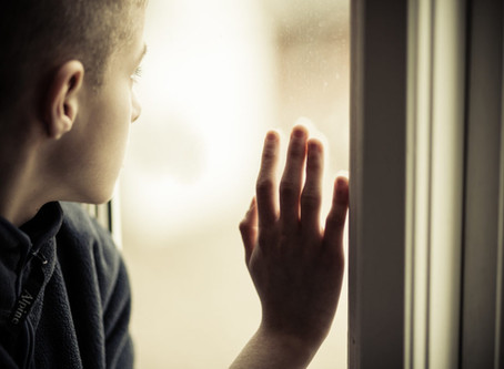 Children and Toxic Stress