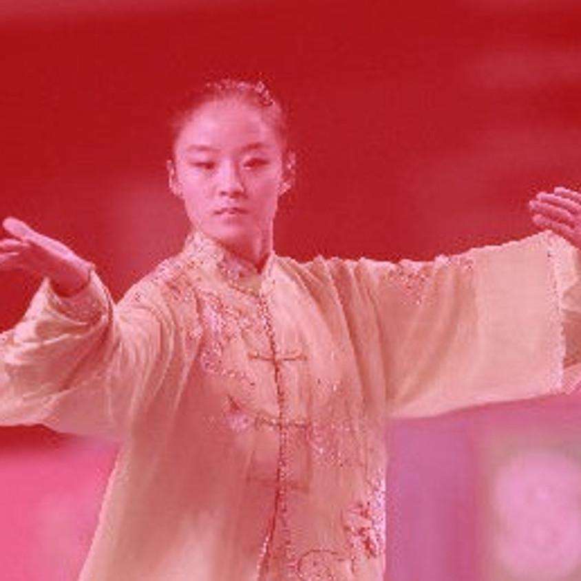 Daoyin Yangsheng Gong - Longevity QiGong (Refresher)