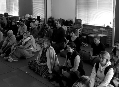Mindfulness Programs for Charities
